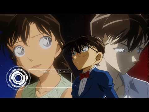 Conan ED 59- [Kimi To Koi No Mama De Owarenai Itsumo Yume No Mama Ja Irarenai Cover By HINA]《JF》