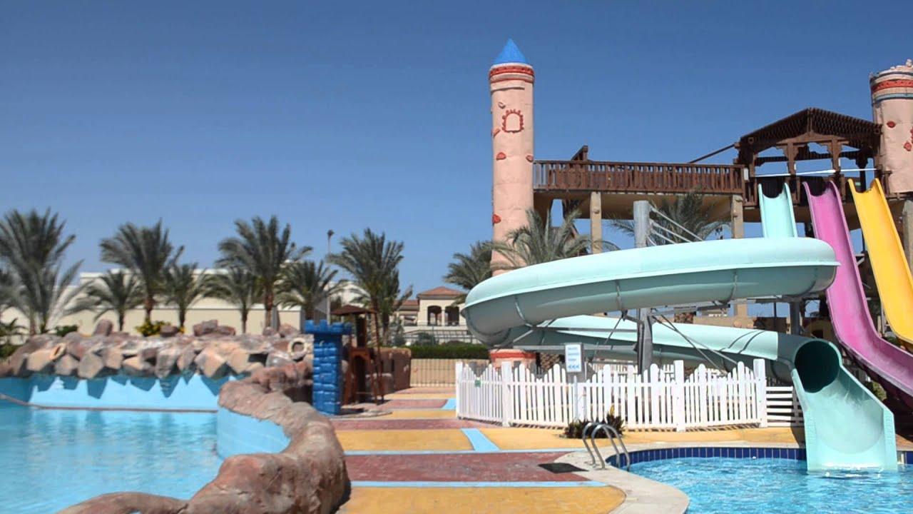 Popüler otel Tiran Aquapark (Şarm El Şeyh)