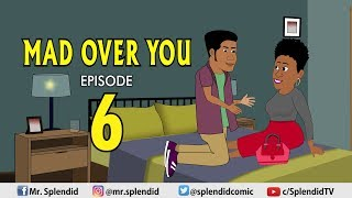 MAD OVER YOU EPISODE 6 - Splendid Tv Cartoon