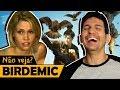 BIRDEMIC - Os Piores Filmes do Mundo