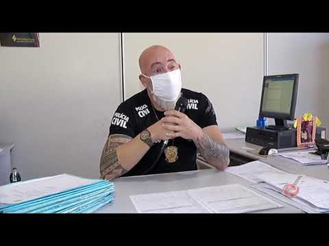 Policial civil morre em acidente.. from YouTube · Duration:  33 seconds