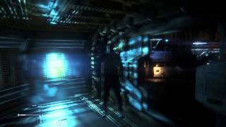 Alien Isolation Gameplay and Commentary