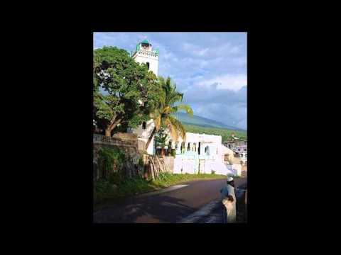 Comoros -- Union of the Comoros
