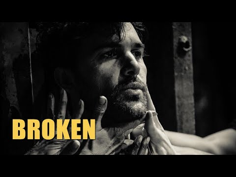 BROKEN  Music Video by Juan Pablo Di Pace