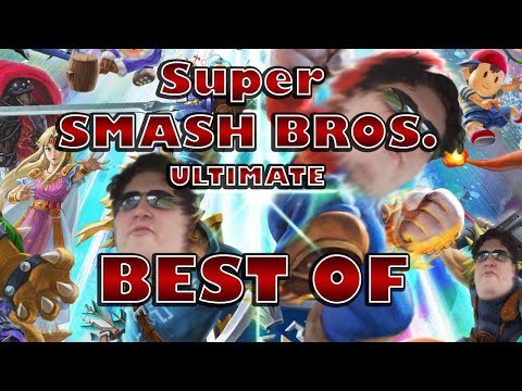 Drachenlord - Best Of Super Smash Bros. Ultimate