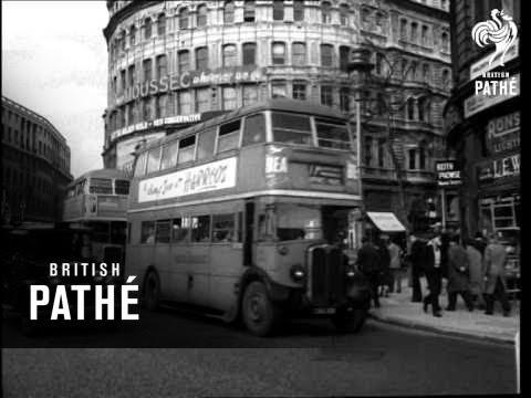 Transport Material - Reel 2 (1950)