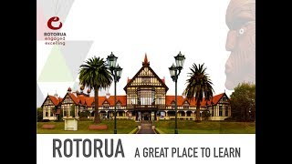 Ngā Pūmanawa e Waru 2017 Rotorua Westpac Business Finalist