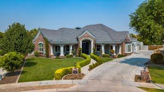 Mesa, AZ Luxury Home For Sale: 5 Bed 3.5 Bath Glenwood Parke Home w/ Pool!