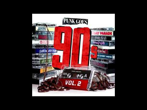 Various – Punk Goes 90s Vol. 2 - [2014]-[Full Compilation]