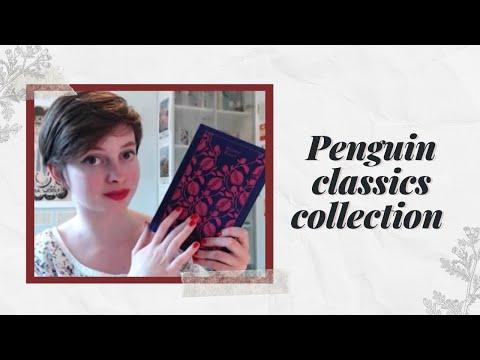 Book Haul   Penguin Classics