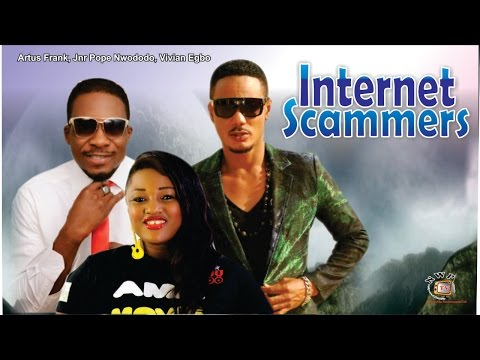 Internet Scammers 2 - Nigerian Nollywood Movie from YouTube · Duration:  58 minutes 28 seconds