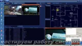 autonom.umi.ru Автоматизация ОПС и СКД в SecurOS +MOXA E2210 Астра-531 план/карта видео интеграция(Автоматизация и интеграция ОПС и СКД в SecurOS + Интеллектуальные Ethernet-модули удаленного ввода/вывода серии..., 2015-01-19T12:40:48.000Z)