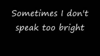 Why cant we be friends lyrics