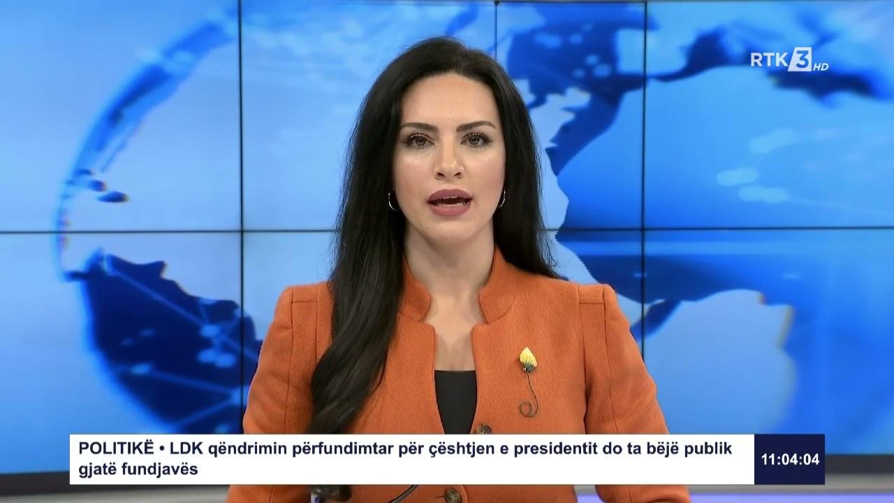 Klan tv rtk live TV Dukagjini