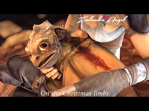 Zealandia Angel - Christmas Dreams [Official Music Video]