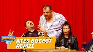 Remzi'den Didem'e Kardeş Tuzağı! |  Şaşkın Bakkal 1.Bölüm