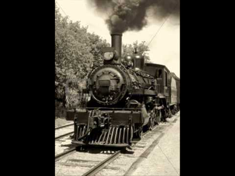 Smoky Babe Locomotive Blues (1961)