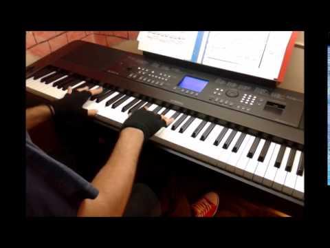 let me entertain you piano pdf