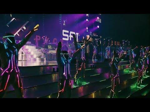 """三代目 J Soul Brothers / 三代目 J Soul Brothers LIVE TOUR 2017 """"UNKNOWN METROPOLIZ"""" SAMURIZE Vol.2"""