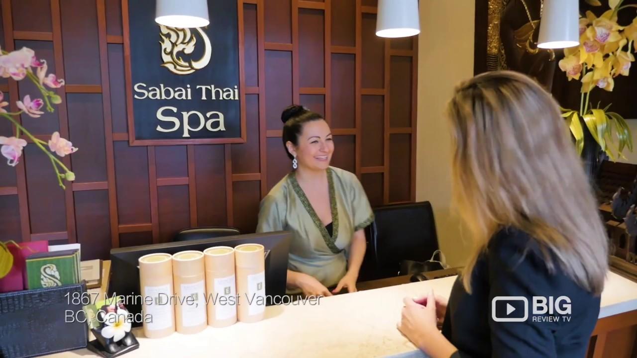 Sabai Sabai Spa Thai Massage Kristianstad