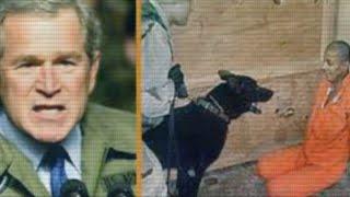 Barack Obama: ¿limpiando el nombre de George W. Bush? | Rubén Luengas #EntreNoticias