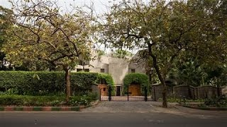 New Delhi's Pocket of Luxury