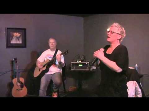 Mike & Gina -Crazy On You (acoustic)