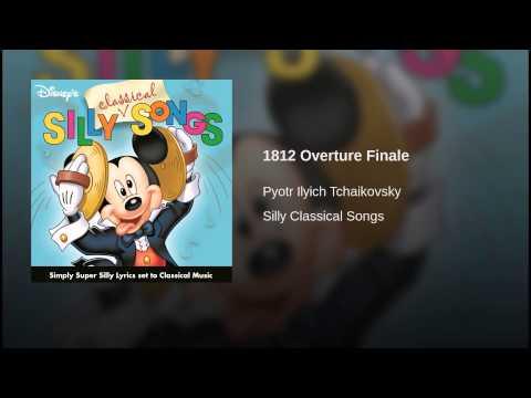 1812 Overture Finale (Instrumental)