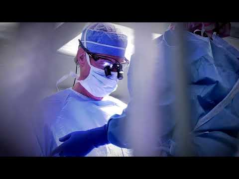 When Heart Surgery is Personal | Meet Dr. Mark Galantowicz, Cardiothoracic Surgeon