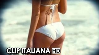 Tutte contro lui - The other woman Clip Italiana 'Beach Stakeout' (2014) - Cameron Diaz HD