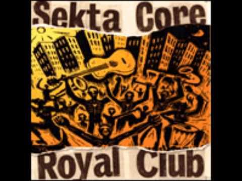 Suda Mi Cuerpo-Royal Club