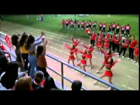 Bring It On - Stolen Cheer