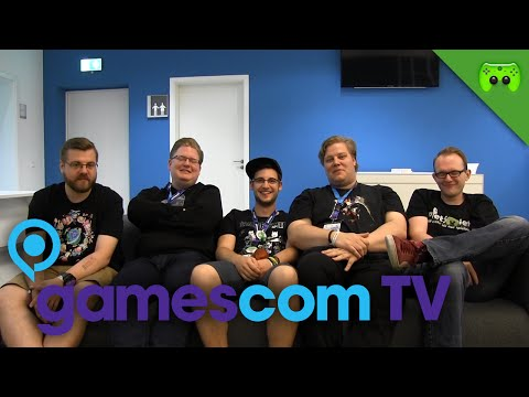 gamescom TV