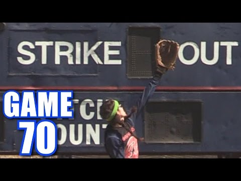 5-RUN HOME RUN! | On-Season Softball Series | Game 70