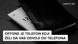 """MINT - O Phone - Domaći """"glupi"""" telefon iz Novog Sada"""