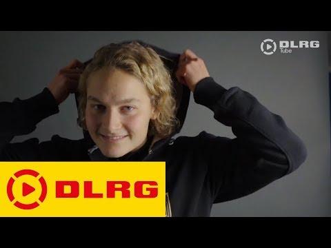 DLRG Nationalteam 2018