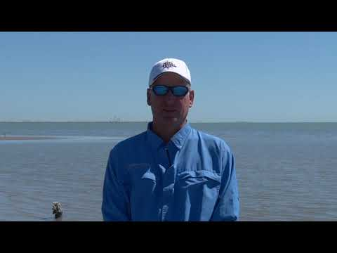 Texas Fishing Tips Fishing Report Oct.22 2020 Aransas Pass Area With Capt. Doug Stanford