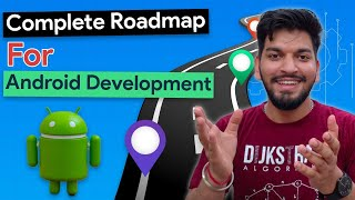 Complete Roadmap for Android Development || Noob to Advanced || Android Developer 2020