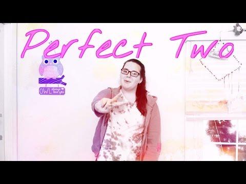 Perfect Two //Emojis //Sara