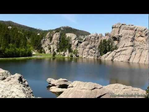 Sylvan Lake - South Dakota Trip 2011
