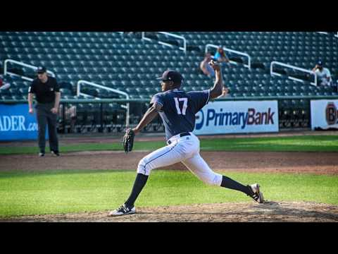 NH Fisher Cats 2017