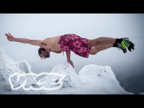 Inside the Super Human World of The Iceman(2015)-Wim Hof first caught the attention of scientists when he proved he was able to use meditation to stay submerged in ice for 1 hour and 53 minutes without his core body temperature changing