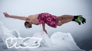 The Superhuman World of Wim Hof: The Iceman