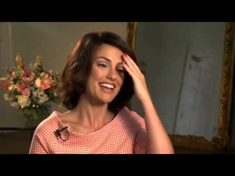 Minka Kelly Talks About Playing Jackie Kennedy in