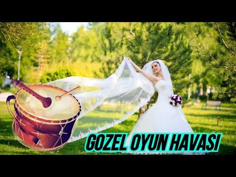 Teymur Borcali Qara Zurna oyun havasi Super 2018