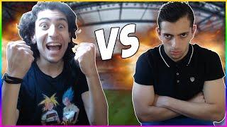 YOUNES VS YASSINE MATCH OSM ! thumbnail