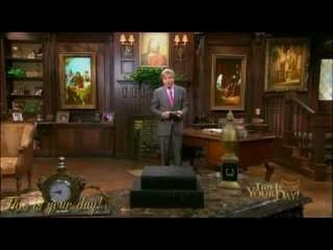 "Benny Hinn, Guest Steve Munsey ""Unlock the Seven Blessings of the Passover"""