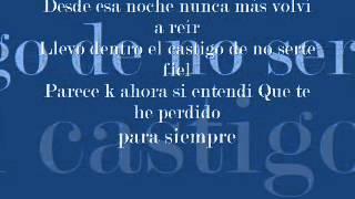 Lejos de ti amaya hermanos(letra)dj michelitho