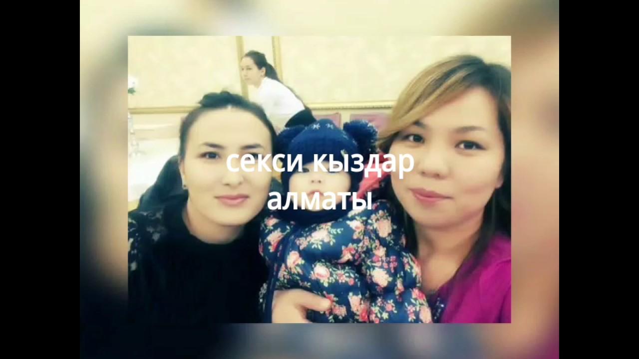 Секси кыргыз кыздары