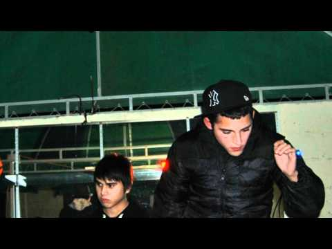 Nicolas Gudiño Live@Ustream (Tech/Techno House Mix 2011) [HD]
